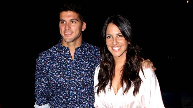 Así fue la historia de amor entre Irene Junquera y Cristian Toro