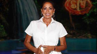 Isabel Pantoja pronto estrenará trabajo en Mediaset / GTRES