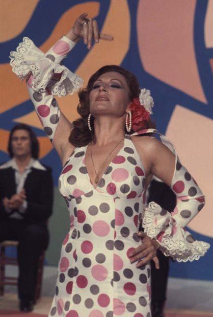 Rocío Jurado, la artista que rompió moldes y cruzó el charco antes que Rosalía