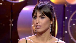 Sofía Suescún ha decidido pedir perdon a Gloria Camila./Mediaset