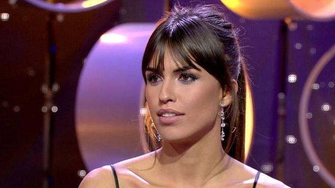La reacción más inesperada de Sofía Suescun hacia Gloria Camila