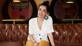 Beatriz Luengo en Madrid / Gtres