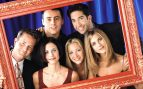 Friends, DAVID SCHWIMMER , JENNIFER ANISTON , COURTNEY COX , MATTHEW PERRY , LISA KUDROW Y MATT LEBLANC