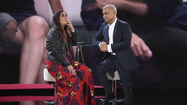 El rapapolvo de Ana Rosa Quintana a Isabel Pantoja tras no acudir a la presentación de su hija
