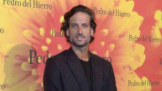 En apenas unas horas Feliciano López se convertirá en el marido de Sandra Gago / GTRES