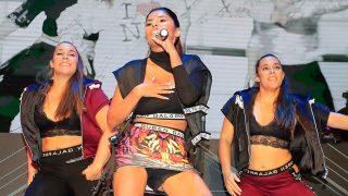 Isa Pantoja estrenó sin su familia su primer single / Gtres