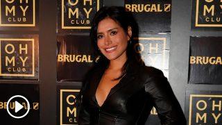 Miriam Saavedra quiere dar un giro a su carrera profesional / Gtres