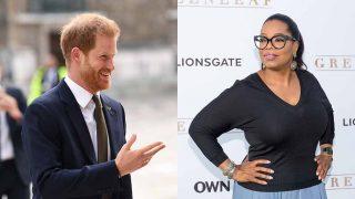 El príncipe Harry participará en el nuevo programa de Oprah Winfrey / GTRES