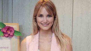 Alba Carrillo ha confirmado que está viviendo una historia de amor / GTRES