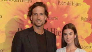 Sandra Gago y Feliciano López han compartido con sus seguidores las fotos de su boda / GTRES