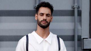 El novio de Isa Pantoja se defiende tras el escándalo de sus imágenes más desafortunadas./ Gtres