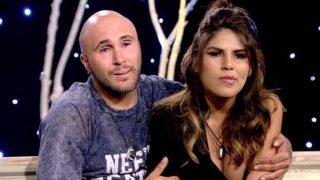 Kiko Rivera e Isa Pantoja en la casa de GH VIP /Mediaset