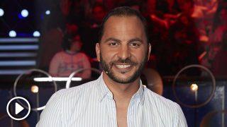 Antonio Tejado en una imagen de archivo /Gtres