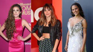 Cami, Aitana y Greeicy son algunas de las nominadas a 'Mejor nuevo artista' / Gtres