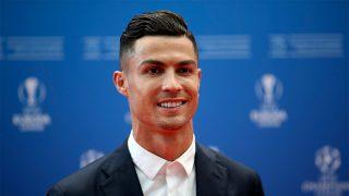 Cristiano Ronaldo en una imagen de archivo / Gtres