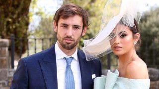 Los mejores looks de la boda de María Pombo./ Gtres
