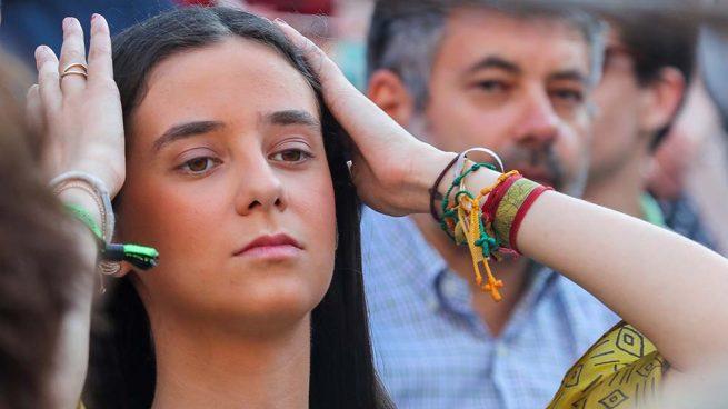 Forcejeos, insultos y tensión en el cumpleaños de Victoria Federica