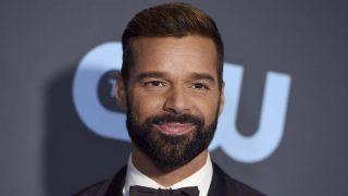 Ricky Martin confirma que será papá por cuarta vez./ Gtres