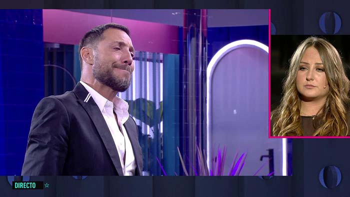 Antonio David Flores fue uno de los concursantes que hace un año participó en 'GH VIP' / Mediaset