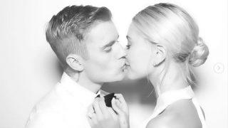 Justin Bieber y Hailey Baldwi han celebrado este lunes su segunda boda / Instagram