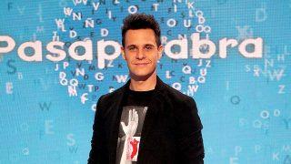 EXCLUSIVA LOOK: hablamos con Christian Gálvez tras la noticia del final de 'Pasapalabra'./ Gtres