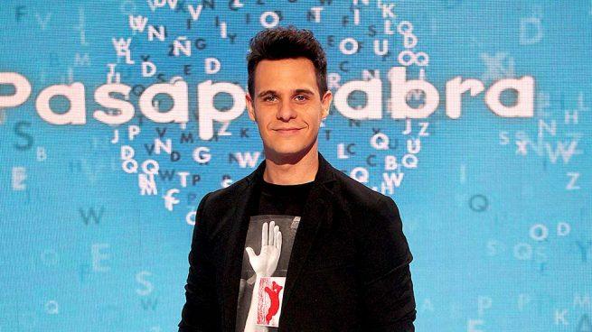 EXCLUSIVA LOOK: hablamos con Christian Gálvez tras la noticia del final de 'Pasapalabra'