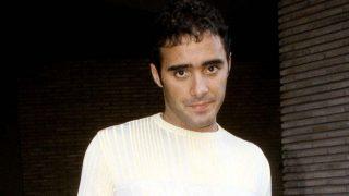 Dinio García en una imagen de archivo /Gtres