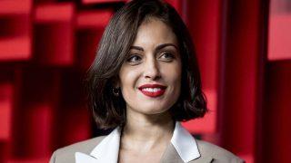 Hiba Abouk está embarazada de su primer hijo /Gtres