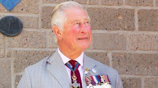 El Príncipe Carlos de Gales en una imagen de archivo / Gtres