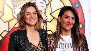 Sandra Barneda y Nagore Robles en una imagen de archsivo / Gtres
