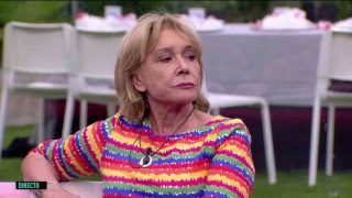 Mila Ximénez en 'GH VIP' / Mediaset