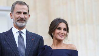 Los Reyes Felipe y Letizia / Gtres