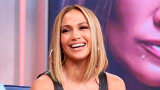 Cuando está maquillada Jennifer Lopez es la más guapa y, cuando no, también / Gtres