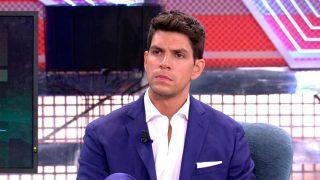 Diego Matamoros ha sido el protagonista del 'Sábado Deluxe' de este sábado / Telecinco