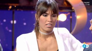 Sofía Suescún se siente humillada por Kiko y Estela./Mediaset