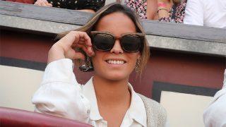 Gloria Camila este fin de semana en Las Ventas