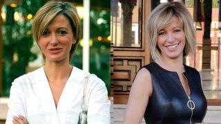 GALERÍA: El sorprendente antes y después de Susanna Griso. / Gtres