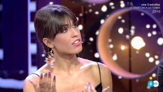 Sofía decide romper con Kiko Jiménez./Mediaset