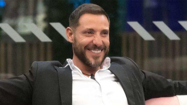 Antonio David Flores GH VIP