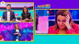 Toñi Moreno habla sobre el susto por la noticia falsa de la muerte de María Teresa Campos / Telemadrid