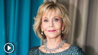 Jane Fonda en una imagen de archivo / Gtres