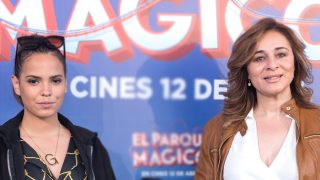 Gloria Camila y Ana María Aldón, en una imagen de archivo / Gtres