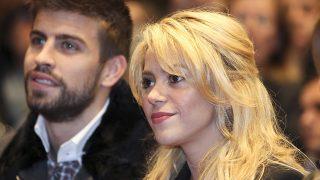 Shakira y Piqué: una pareja a prueba de rumores./GTRES