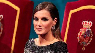GALERÍA. Los mejores y peores looks de Letizia en los Premios Princesa de Asturias / Gtres