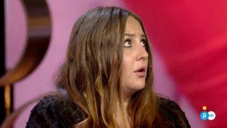 Rocío Flores volvió a hablar de su madre./Mediaset