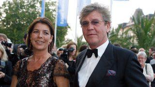 Carolina de Mónaco y Ernesto de Hannover en una imagen de archivo / Gtres