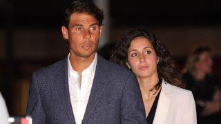 Rafa Nadal y Xisca Perelló, en una imagen de archivo / Gtres