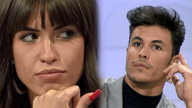 Sofía Suescun y Kiko Jiménez son el claro ejemplo de una ruptura anunciada / Mediaset