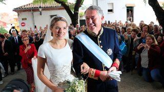 Galería: invitados y detalles de la boda de la hija de José María Michavila / Gtres