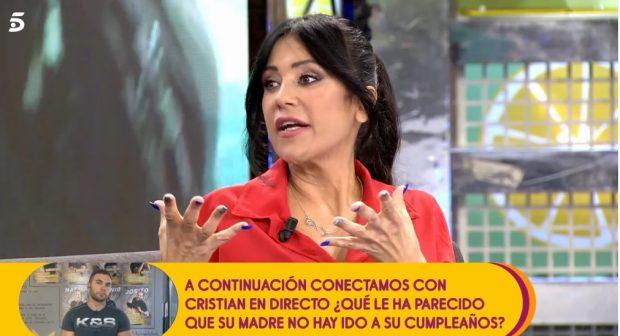 Mayte Galdeano